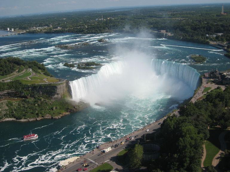 Best of Niagara Falls Tour