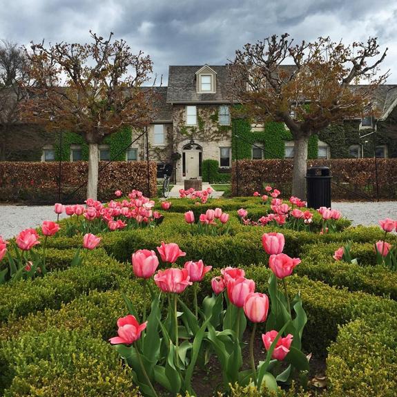 Niagara Botanical Gardens