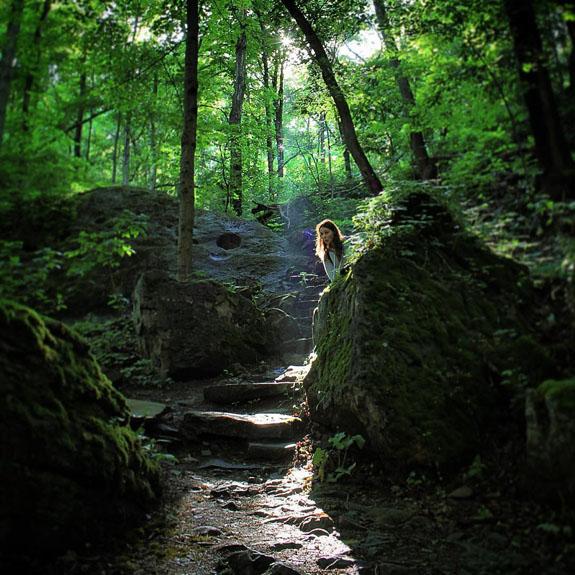 Niagara Glen Nature Areas